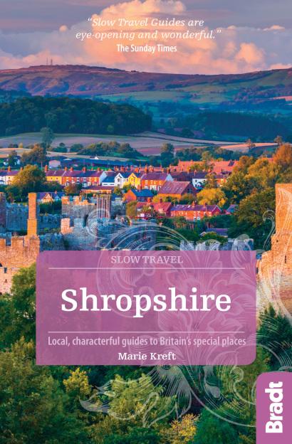 Shropshire (Slow Travel)