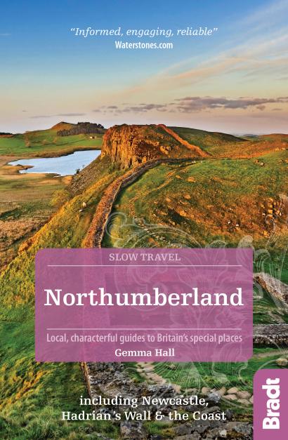 Northumberland (Slow Travel)
