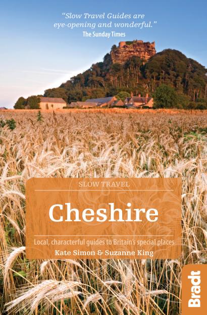 Cheshire (Slow Travel)
