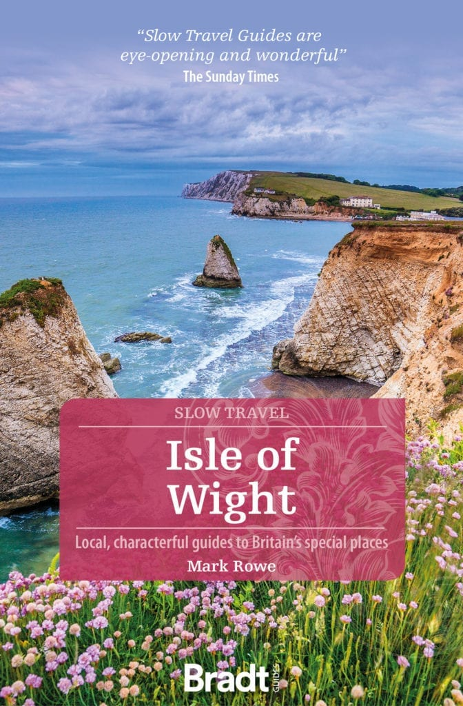 Isle of Wight (Slow Travel)