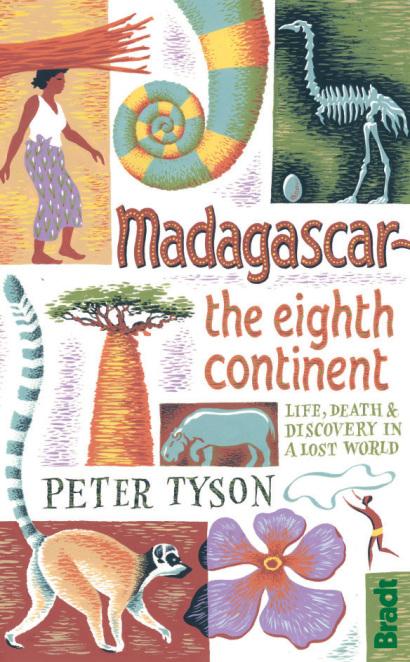 Madagascar: The Eighth Continent