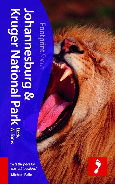 Johannesburg & Kruger National Park Footprint Focus Guide