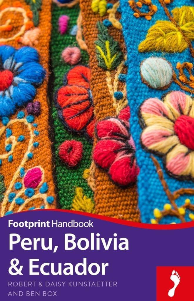 Peru Bolivia & Ecuador