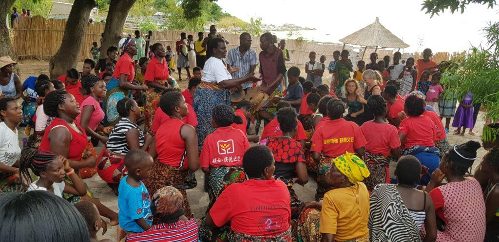 People Likoma Island Malawi by Matt Smith