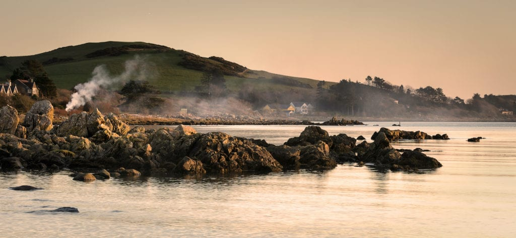 Rockcliffe Colvend Coast Dumfries and Galloway by James Johnstone Flickr