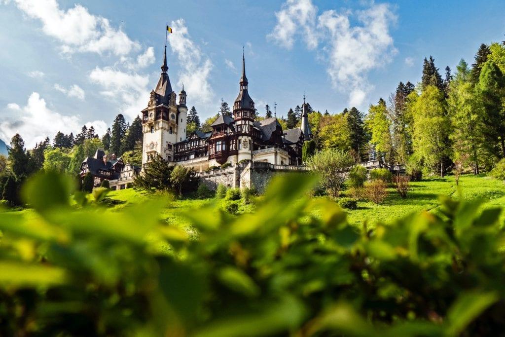 Romania by Majkl Velner Unsplash