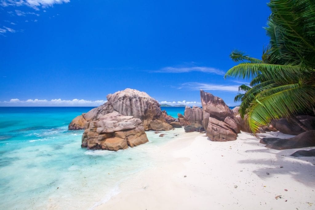 Seychelles Vitalii Ustymenko Unsplash