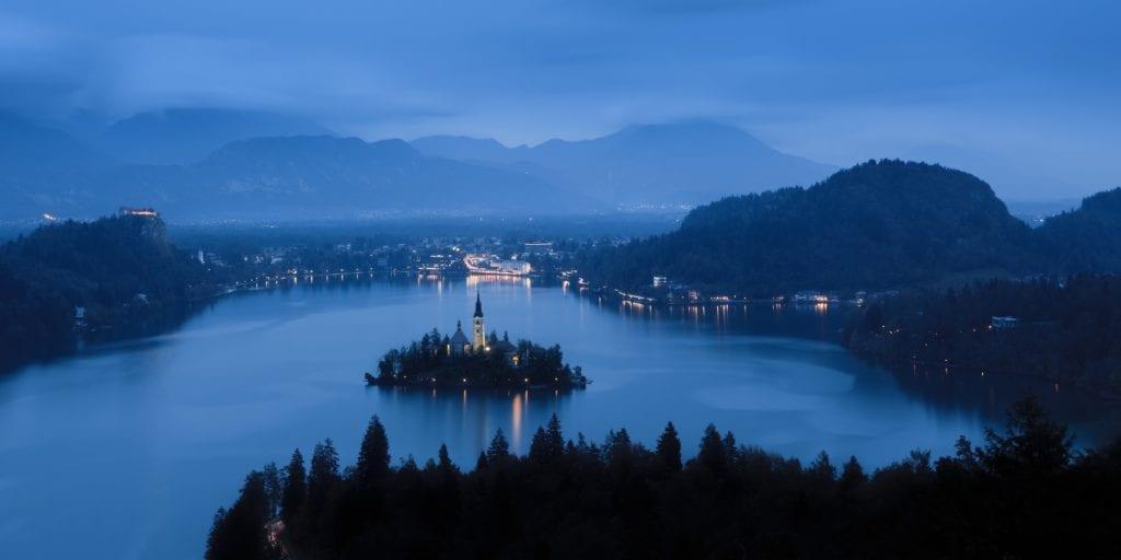 Slovenia by Artem Sapegin Unsplash