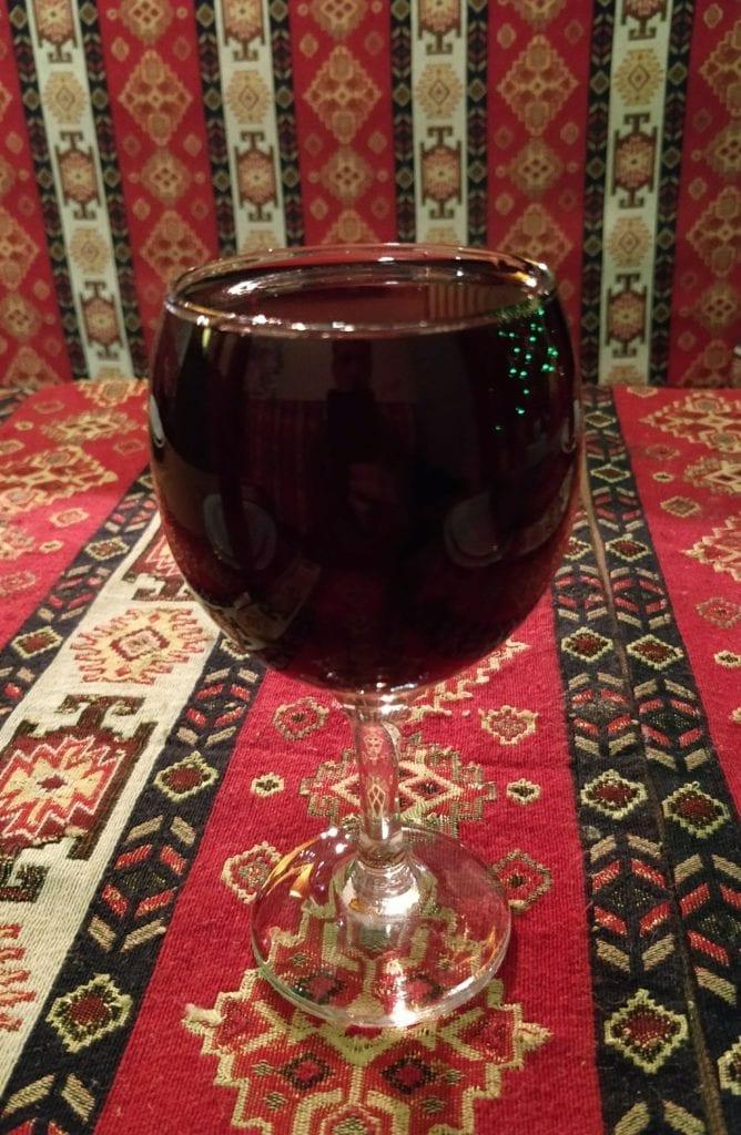 Azerbaijani Wine, Azerbaijan