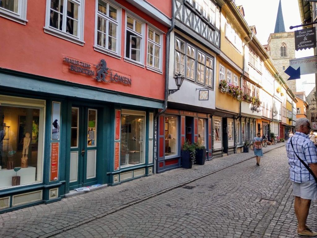 Germany Helen Moat