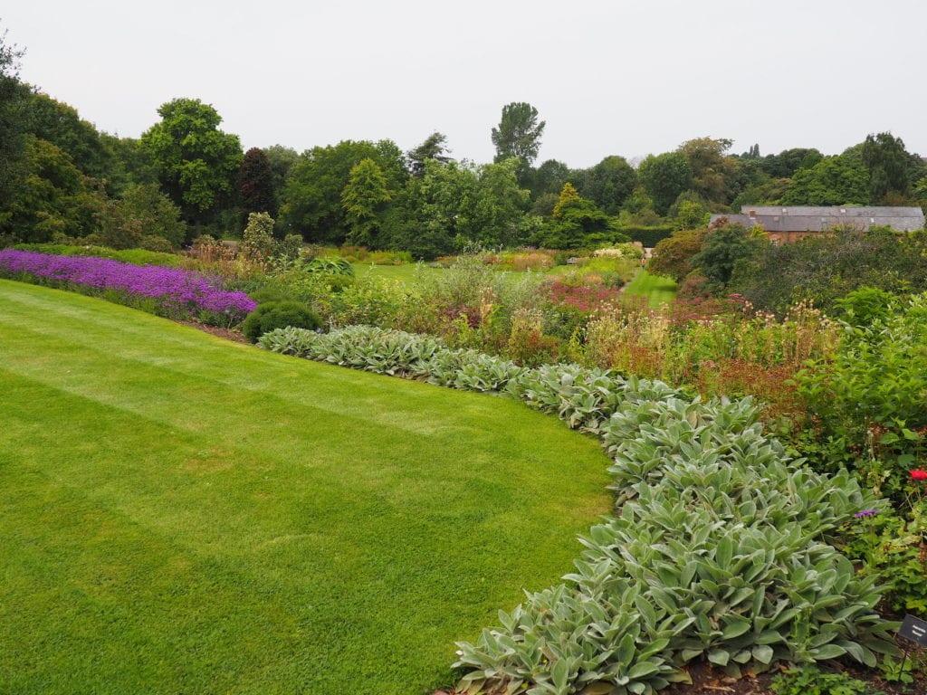 Ness Botanic Gardens Cheshire by Teresa Grau Ros Flickr