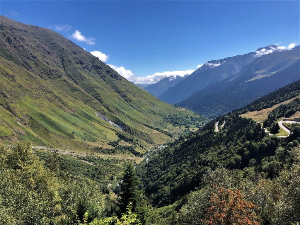 Piau Engaly Valley Lockdown Article by Adrian Phillips