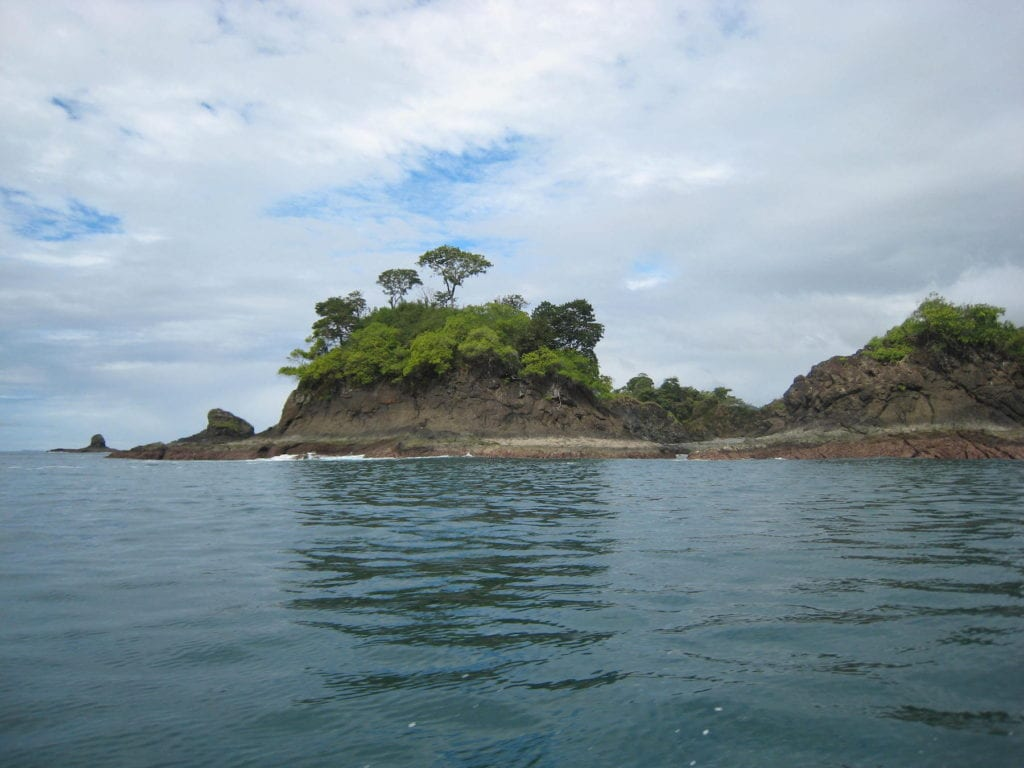 Coiba Island Panama world's best dive sites by Ben Thompson