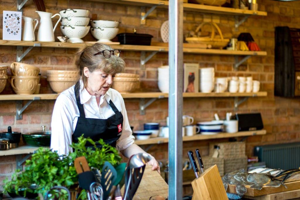 The Cook's Place Malton Yorkshire by Visit Malton