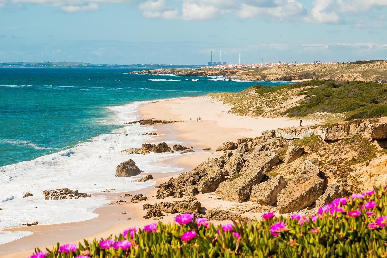 Porto Covo Alentejo coast