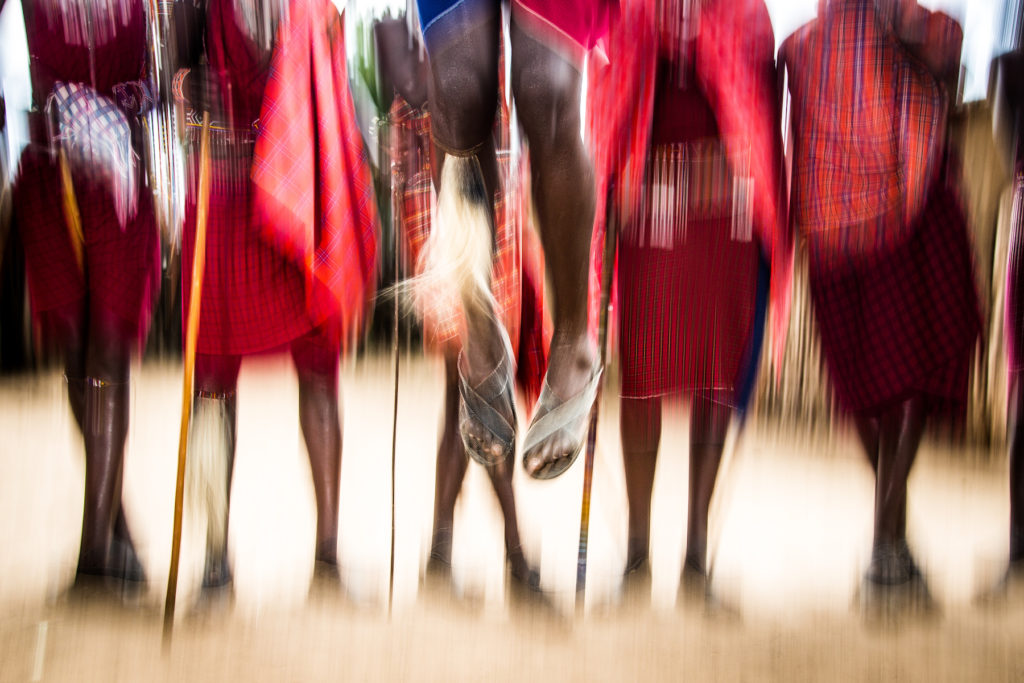 Stuart Butler the Maasai and East Africa photo story