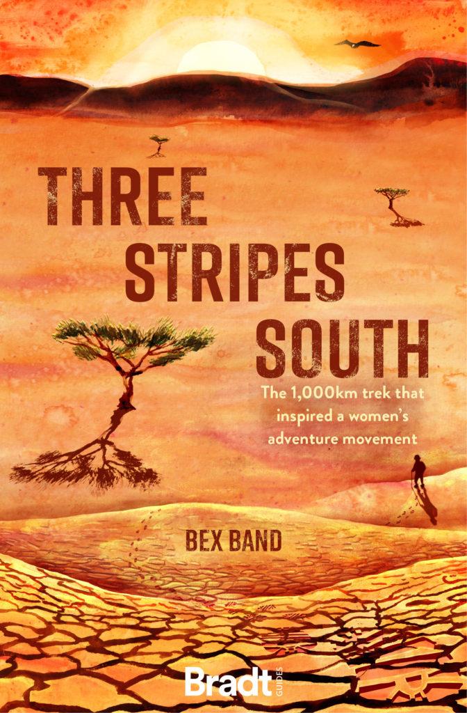 Three Stripes South