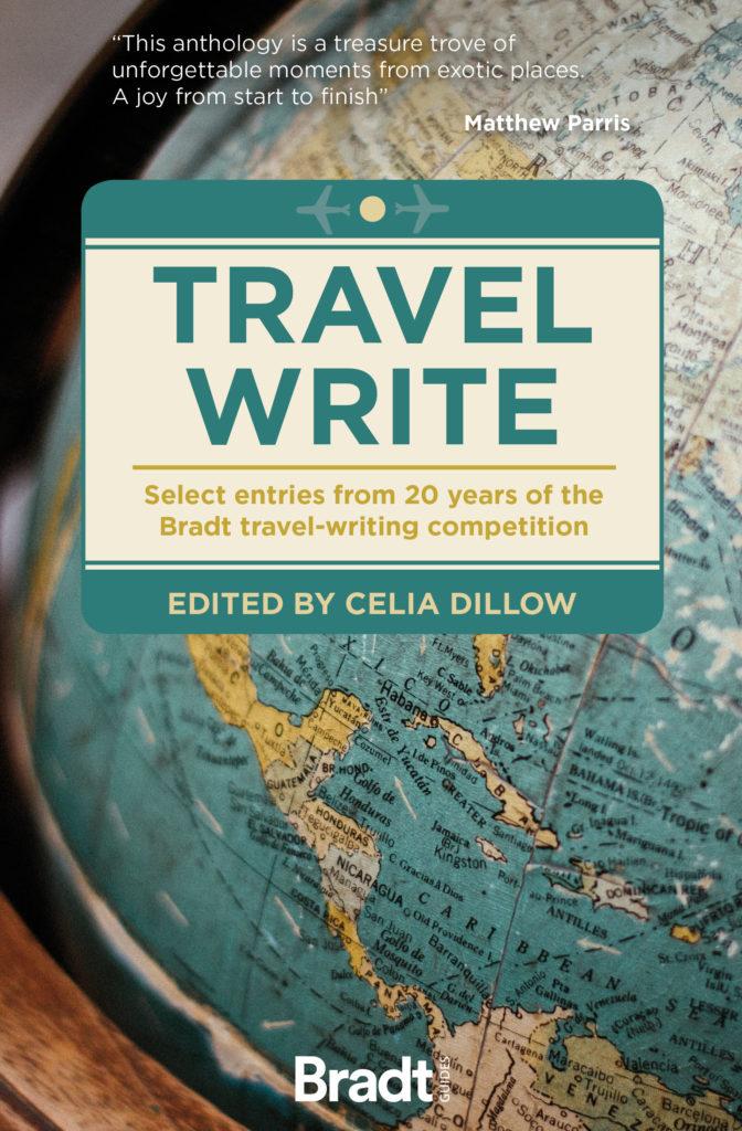 Travel Write