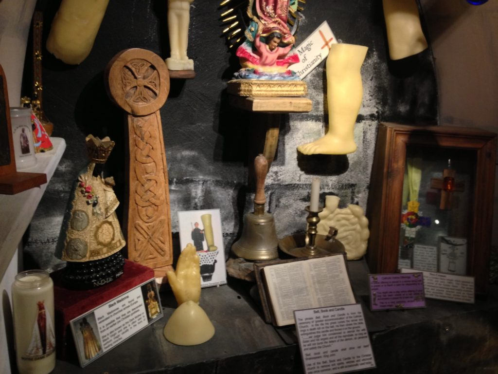 Boscastle Museum Witchcraft and Magic Cornwall by Glen Bowman Flickr