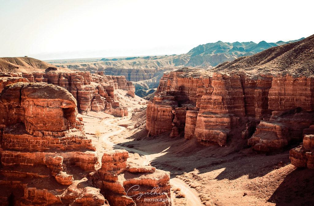 Charyn Canyon Kazakhstan Cynthia Bil