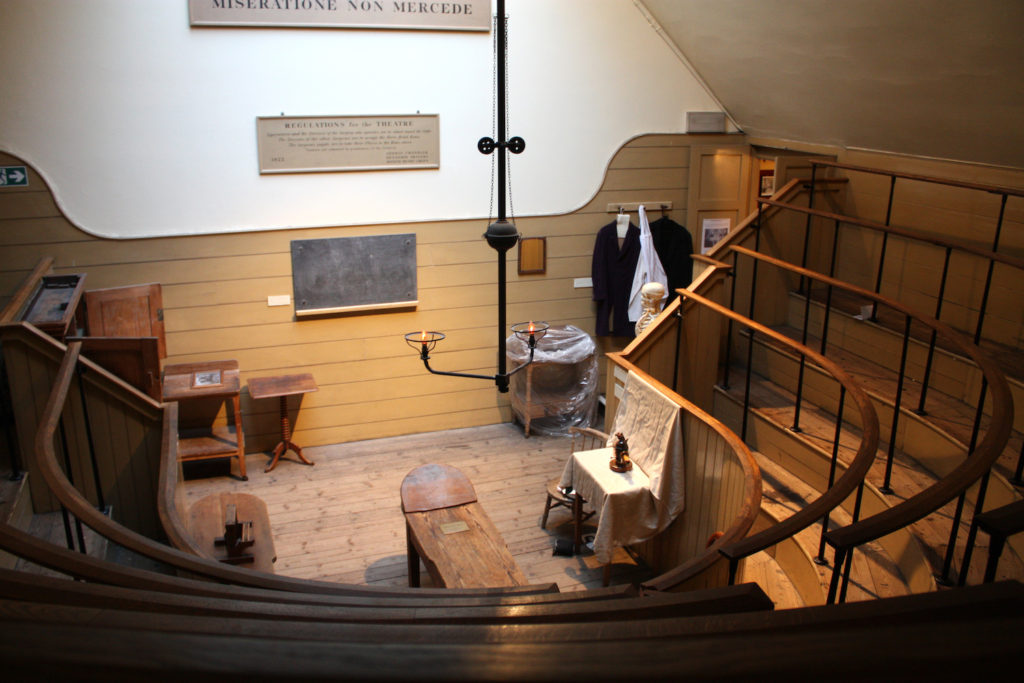 Old_Operating_Theatre_Museum_London_Ann_Lee_Flickr quirky museums england