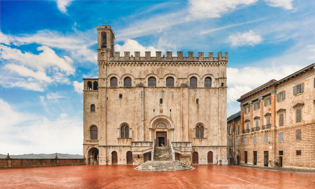 Civic Museum Gubbio Umbria by Marco Rubino Shutterstock