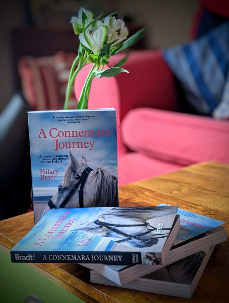 A Connemara Journey by Hilary Bradt