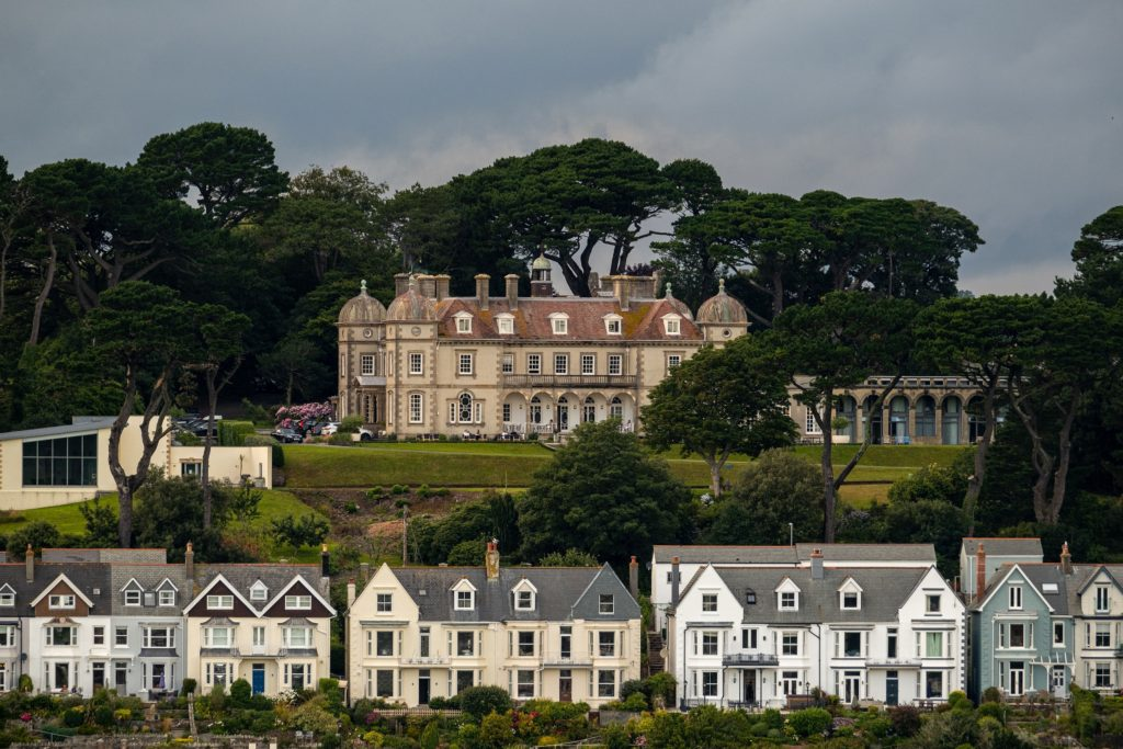 Hotel Review: Fowey Hall Hotel, Cornwall