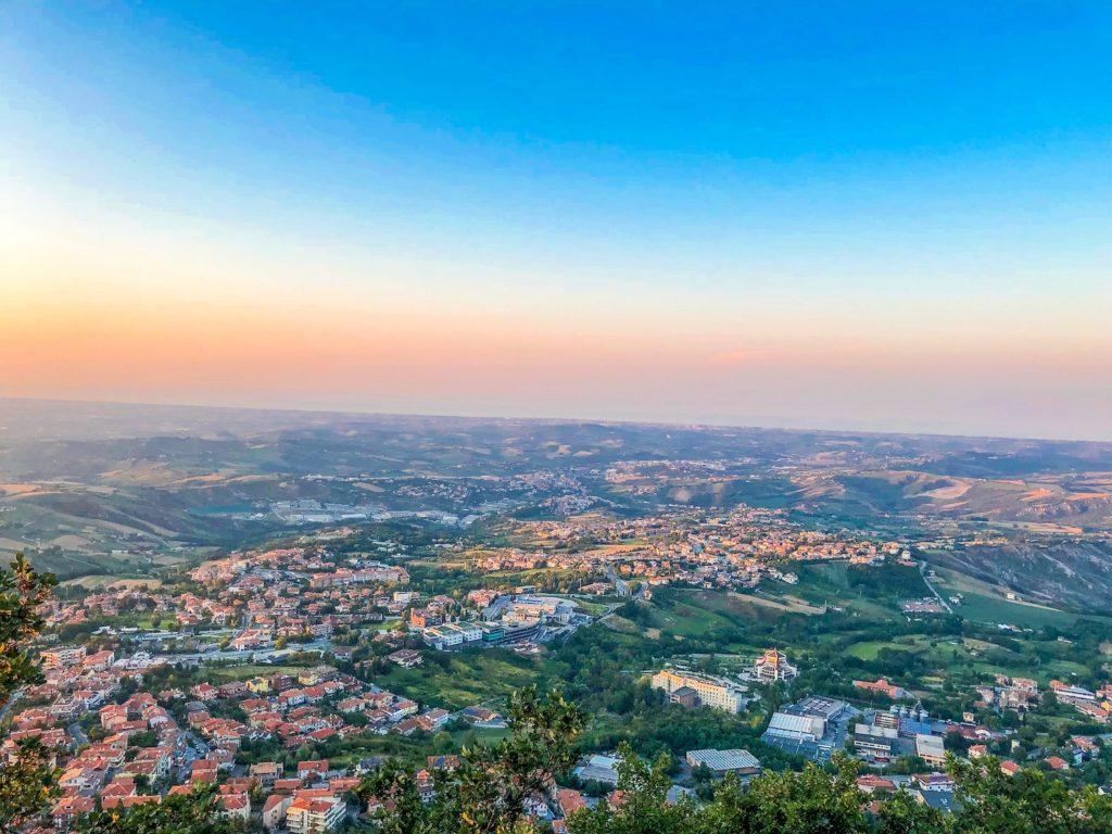 San Marino by Thomas Haas Unsplash