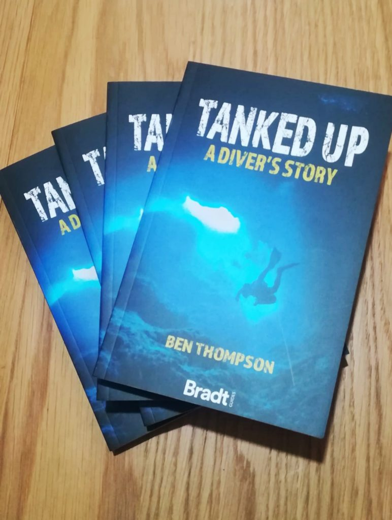 Tanked Up by Ben Thompson