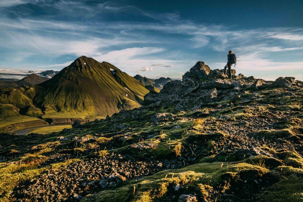 Alftavatn Iceland Highlands Amarok Adventures