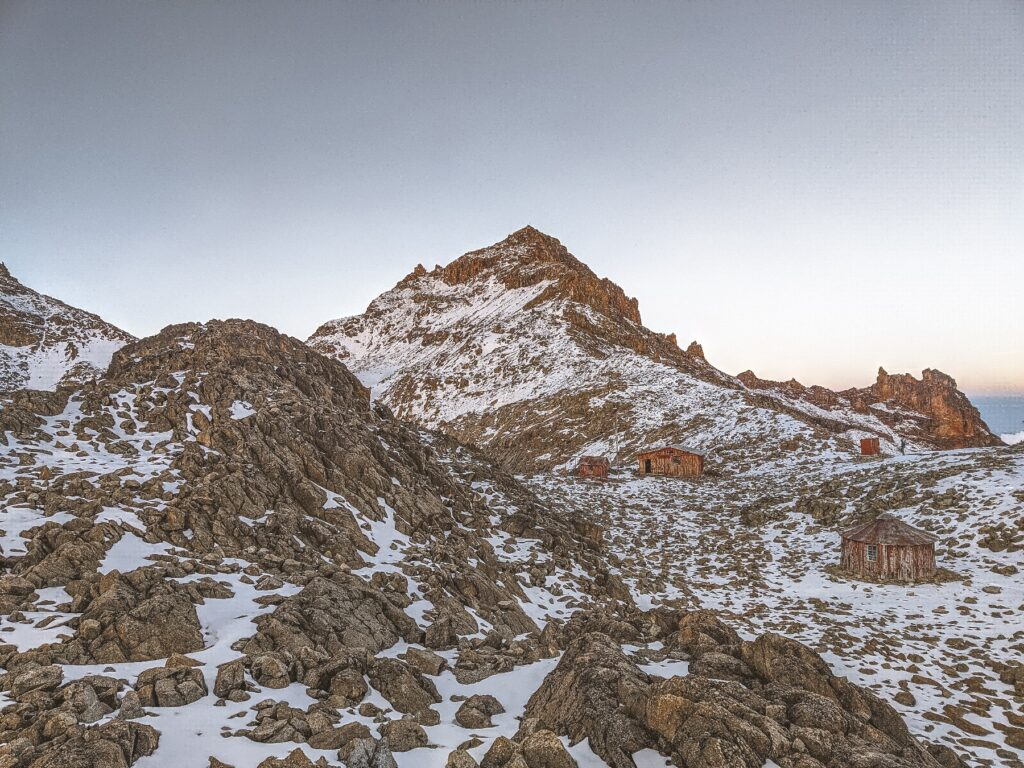 The white-capped mountain: how climate change is impacting Mt Kenya