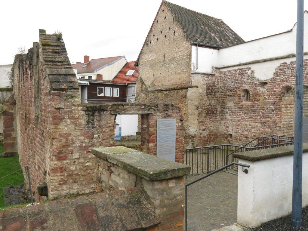 ShUM cities as UNESCO world heritage sites