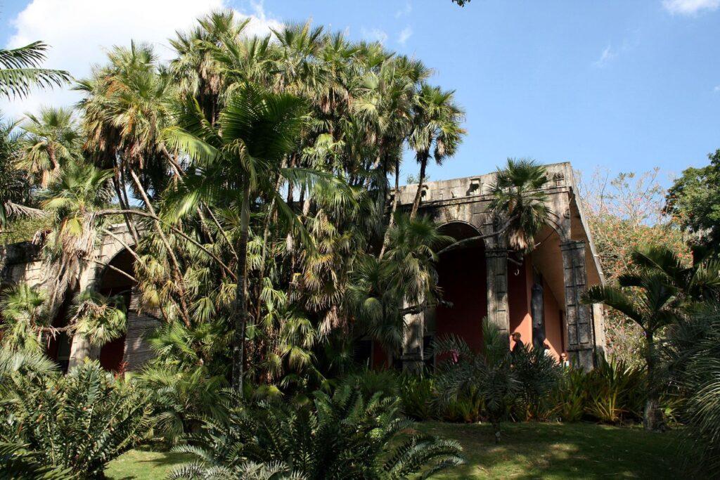 Sítio Roberto Burle Marx as a UNESCO world heritage site