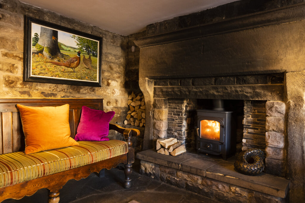 Hotel Review: The Devonshire Arms at Beeley, Derbyshire