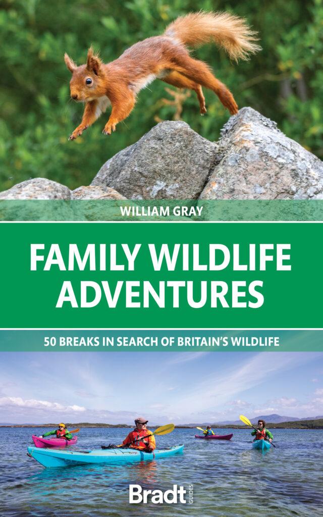 Family Wildlife Adventures