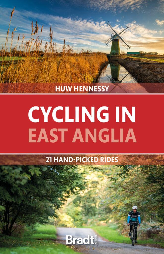 Cycling East Anglia
