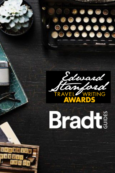 Bradt New Travel Writer of the Year 2022 – competition entry