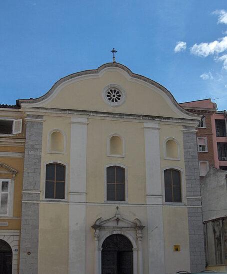Rijeka Istria St Jerome