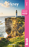 Orkney the Bradt Guide by Mark Howe