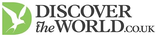 Discover the World logo