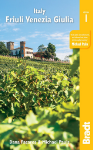 Friuli Venezia Giulia, Bradt Travel Guides, 2019