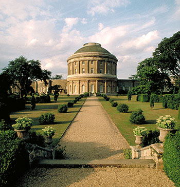 Ickworth House Suffolk England UK by Britain on View Visit Britain
