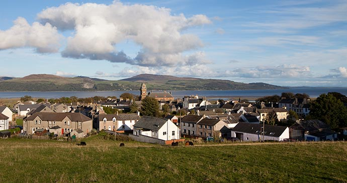 Wigtown © Colin Tennant Photography