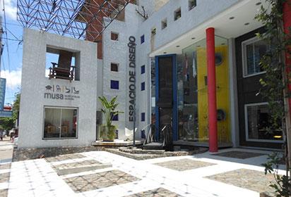 Museo de la Silla de Asuncion