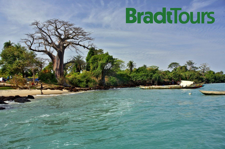 Bradt Tours West Africa