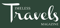 Timeless Travels logo