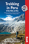 Trekking in Peru, Bradt Travel Guides