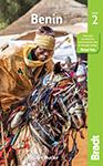 Benin the Bradt Guide by Stuart Butler