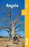 Angola: the Bradt Guide